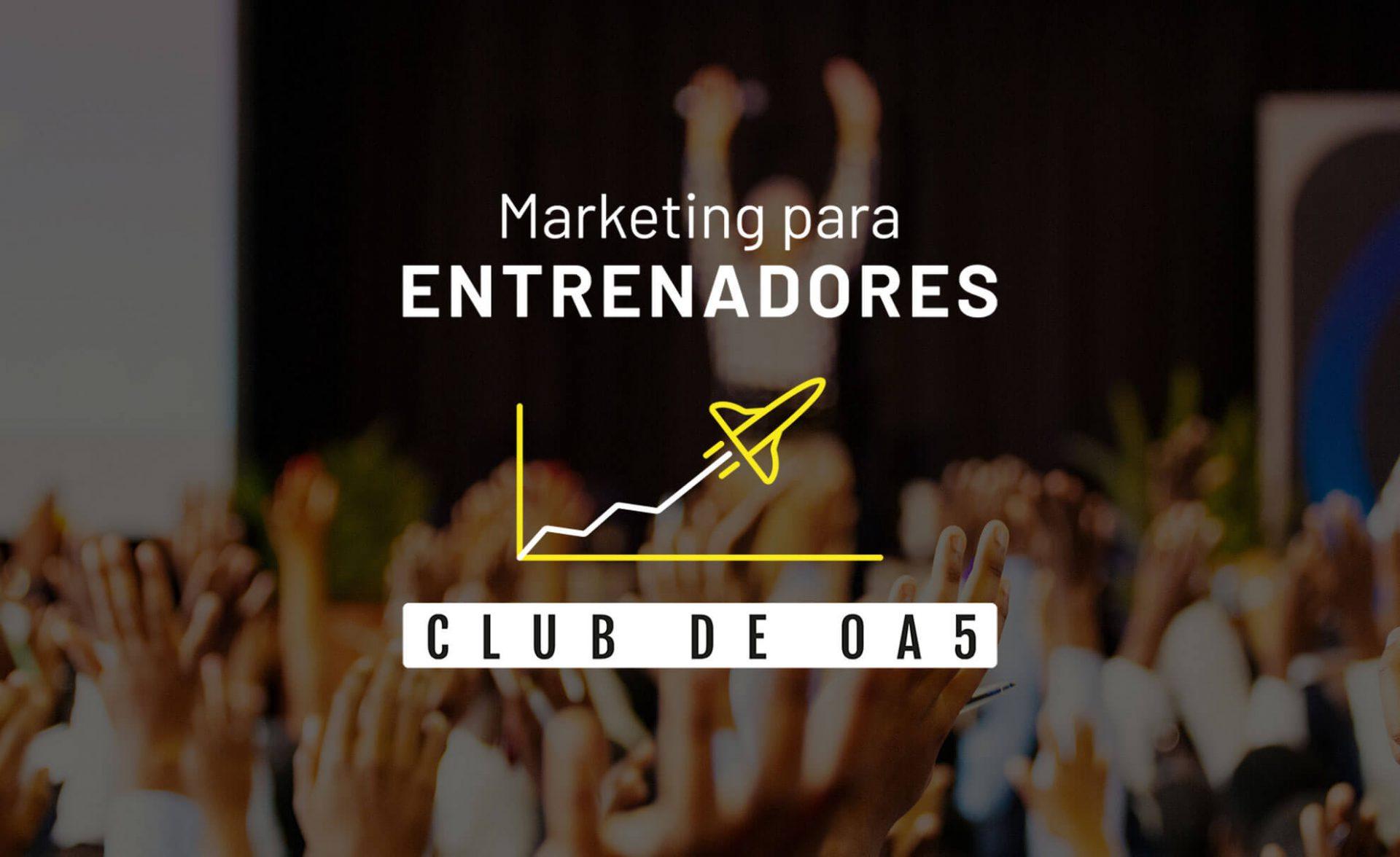 imagen corporativa portfolio diseño marketing entrenadores