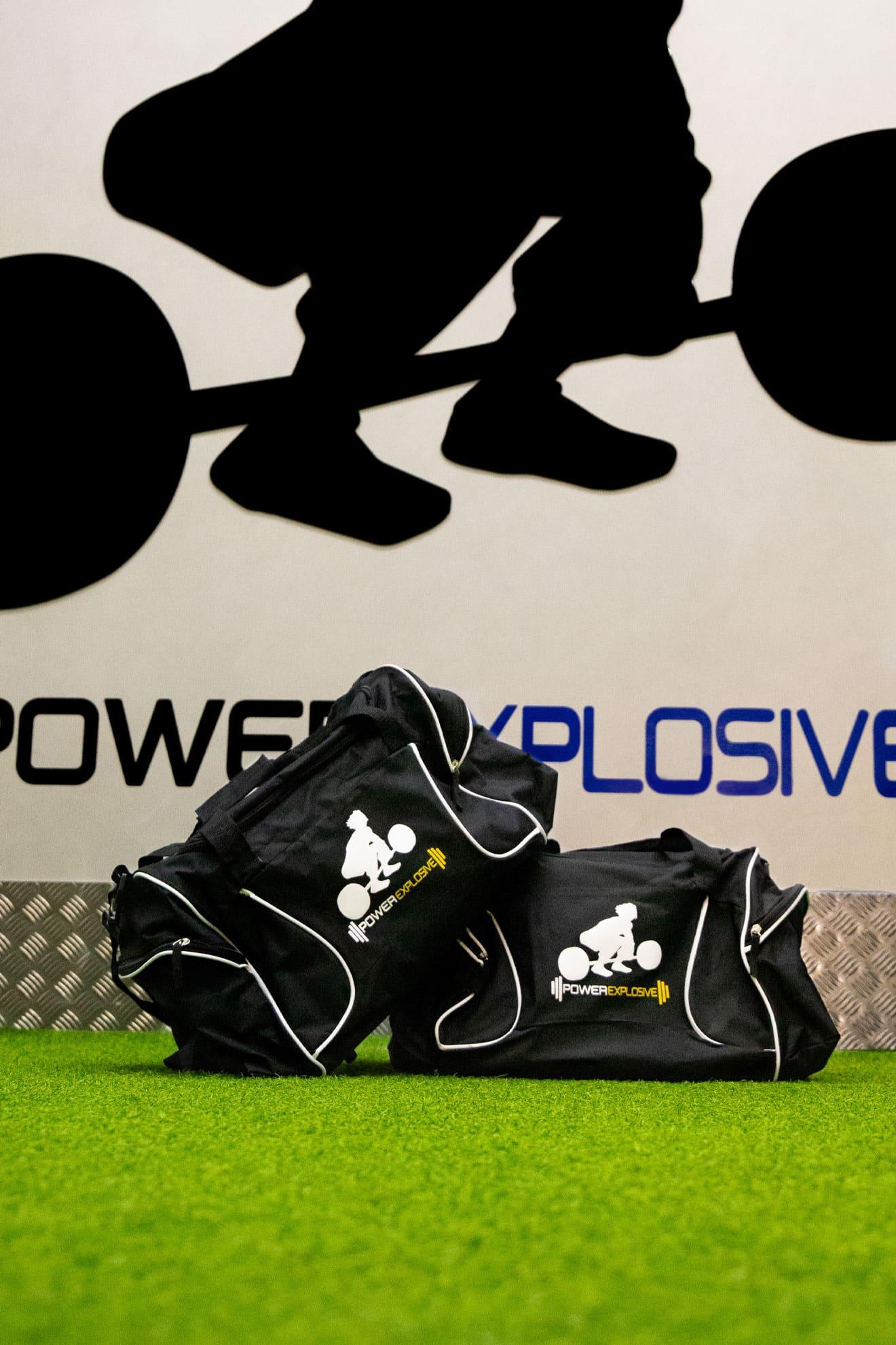 fotografía de producto portfolio powerexplosive